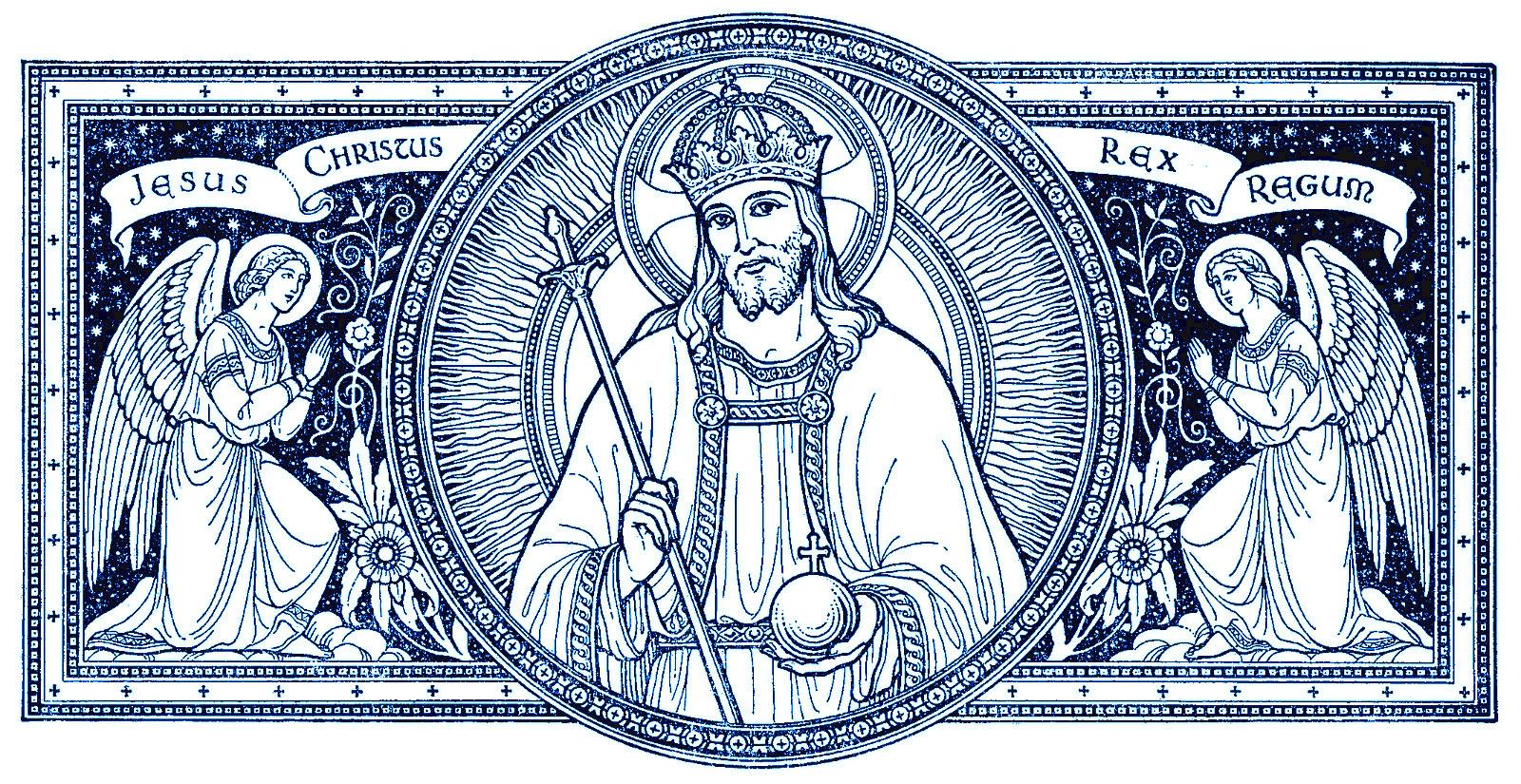 christusrex-modry