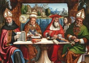 Pier_Francesco_Sacchi_-_Dottori_della_Chiesa_-_ca._1516