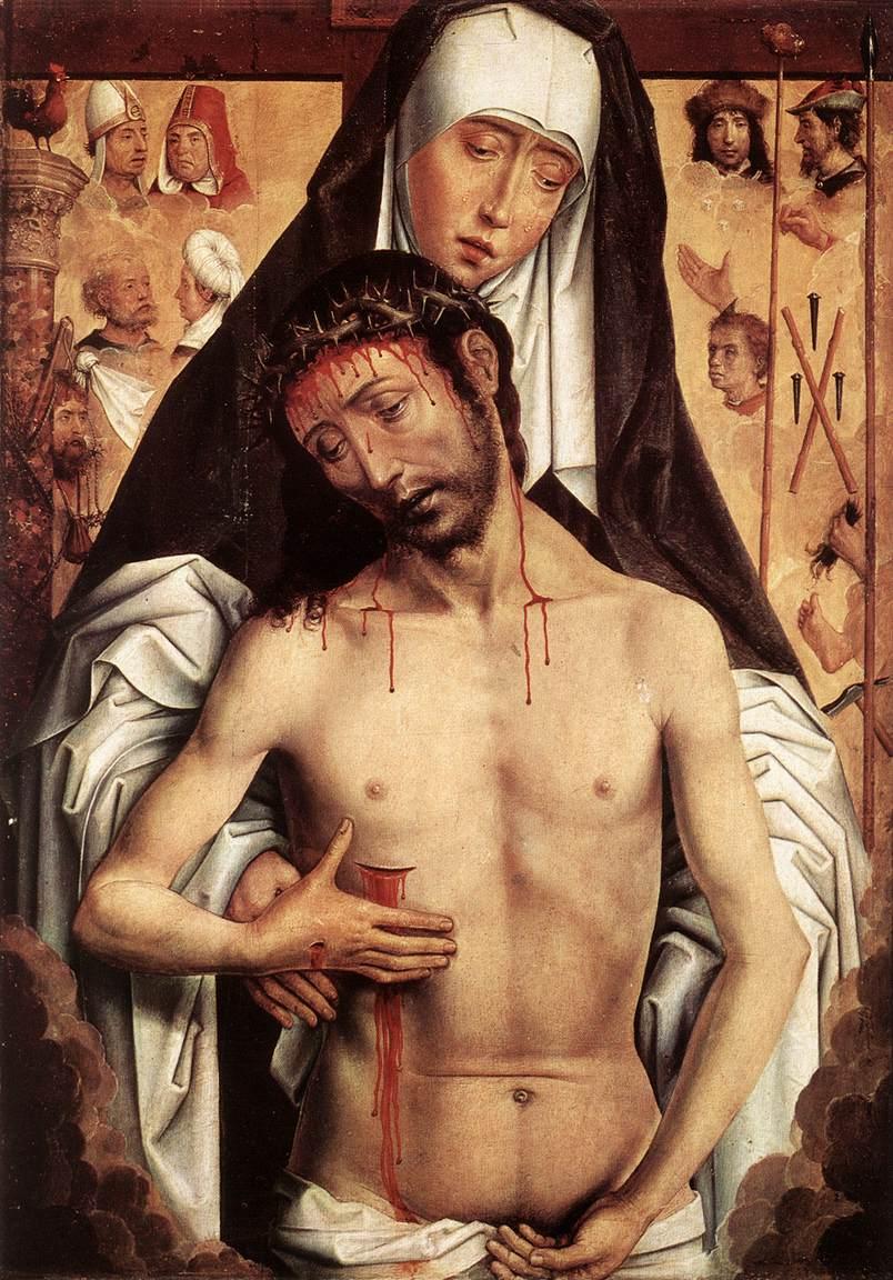 kristovy rány