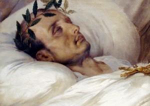 Horace_Vernet_Napoleon_sur_son_lit_de_mort_1826