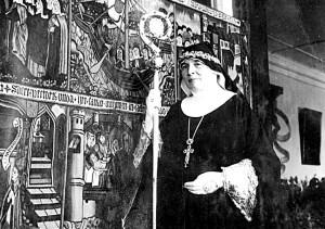 AbbessBenedicta