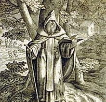 Paphnutius