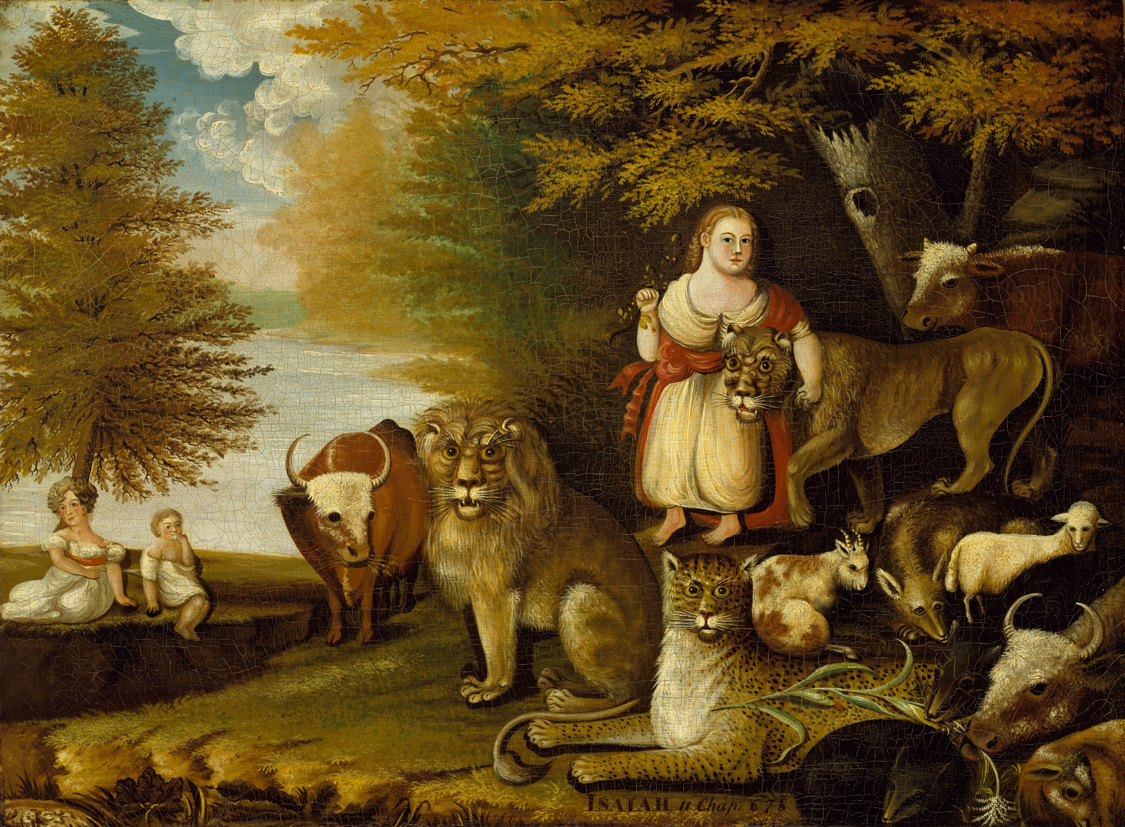 Edward_Hicks_The_Peaceable_Kingdom_1830–32_x