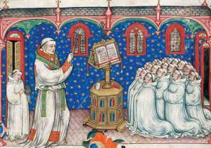 The_Olivetan_Master_Monks_Singin_the_Office_