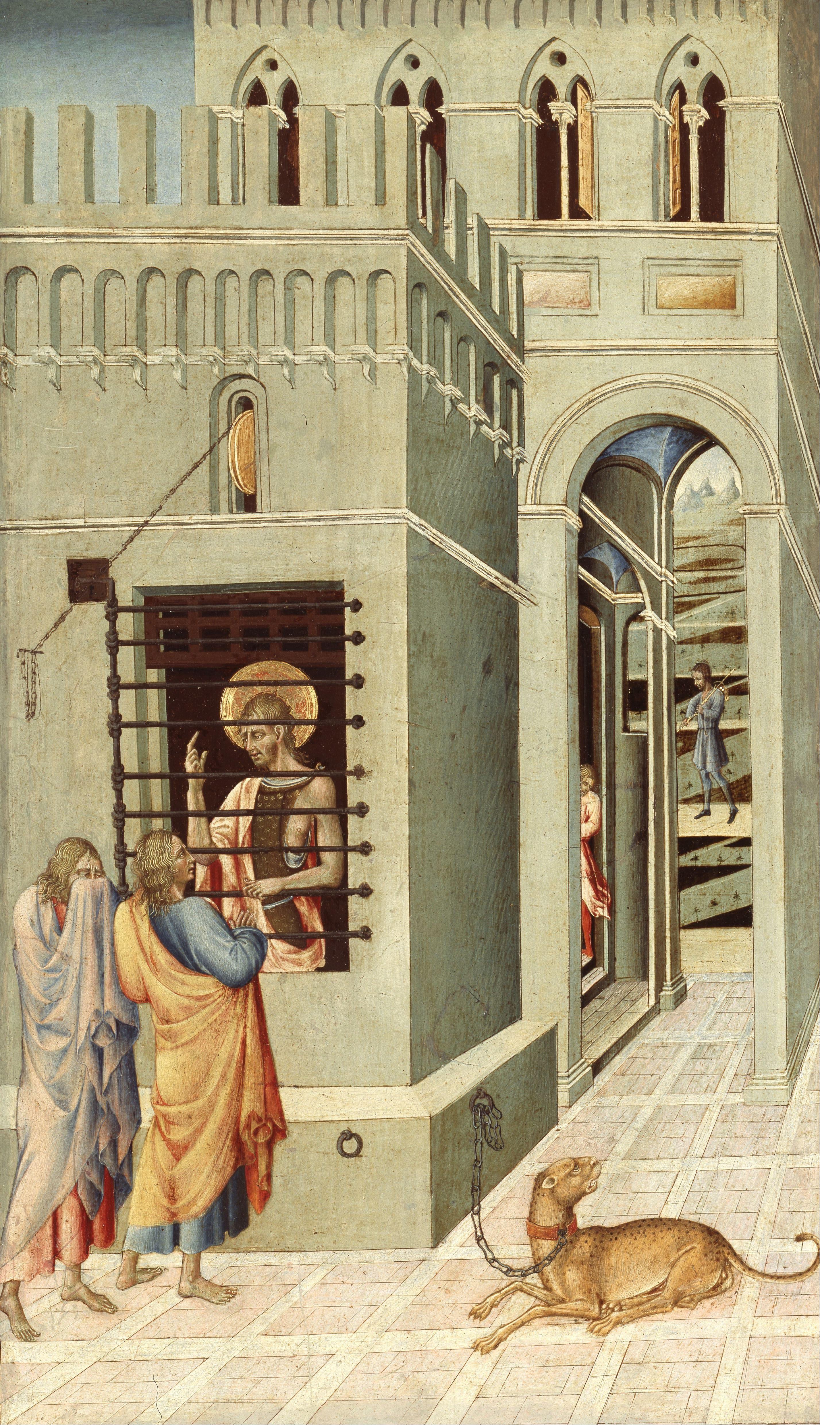 saintjohnthebaptist