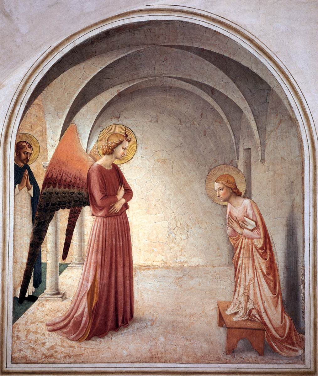 Fra_Angelico_-_Annunciation_(Cell_3)